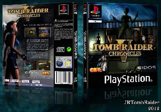Screenshot Thumbnail / Media File 1 for Tomb Raider 5 - Chronicles [U]